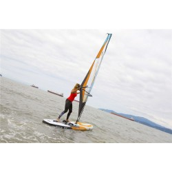 BLADE 11.0 Inflatable Windsurf All-Around SUP