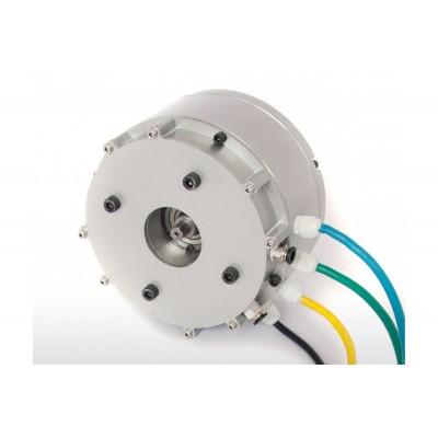Harjaton DC moottori 3 kW nestejäähdytys