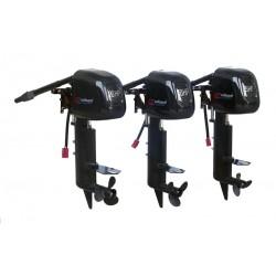 Sähkö perämoottori 10 HP