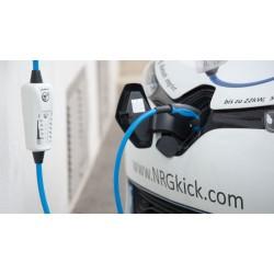 NRGkick Sähköauton  ja lataushybridin  latauslaite, kaapeli 5 m, 11kW, 16A