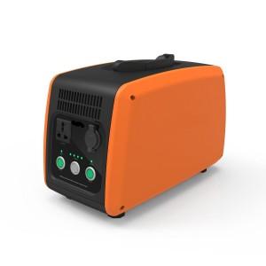 Energiavarasto 1,5 kWh - 4 in 1