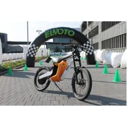 Elmoto HR2