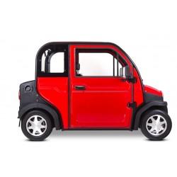 Sähkö mopoauto Romet 6E