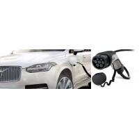 Sähköauton  ja lataushybridin  latauslaite avaimet käteen - tarjouspyyntö