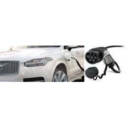 Sähköauton  ja lataushybridin  latauspiste avaimet käteen - tarjouspyyntö