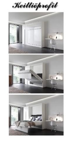 Seinäsänky kotiin